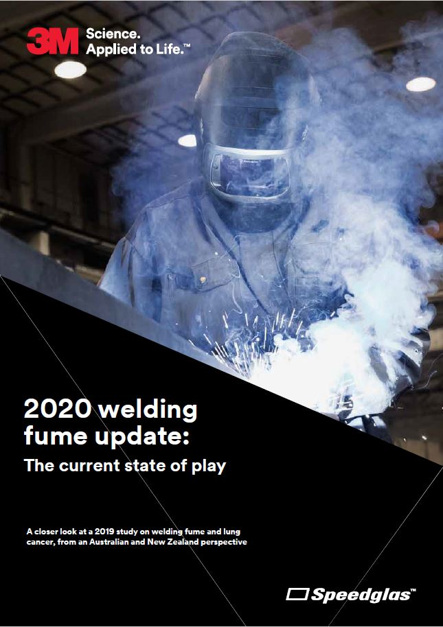 2020 Welding Fume Update: The Current State of Play