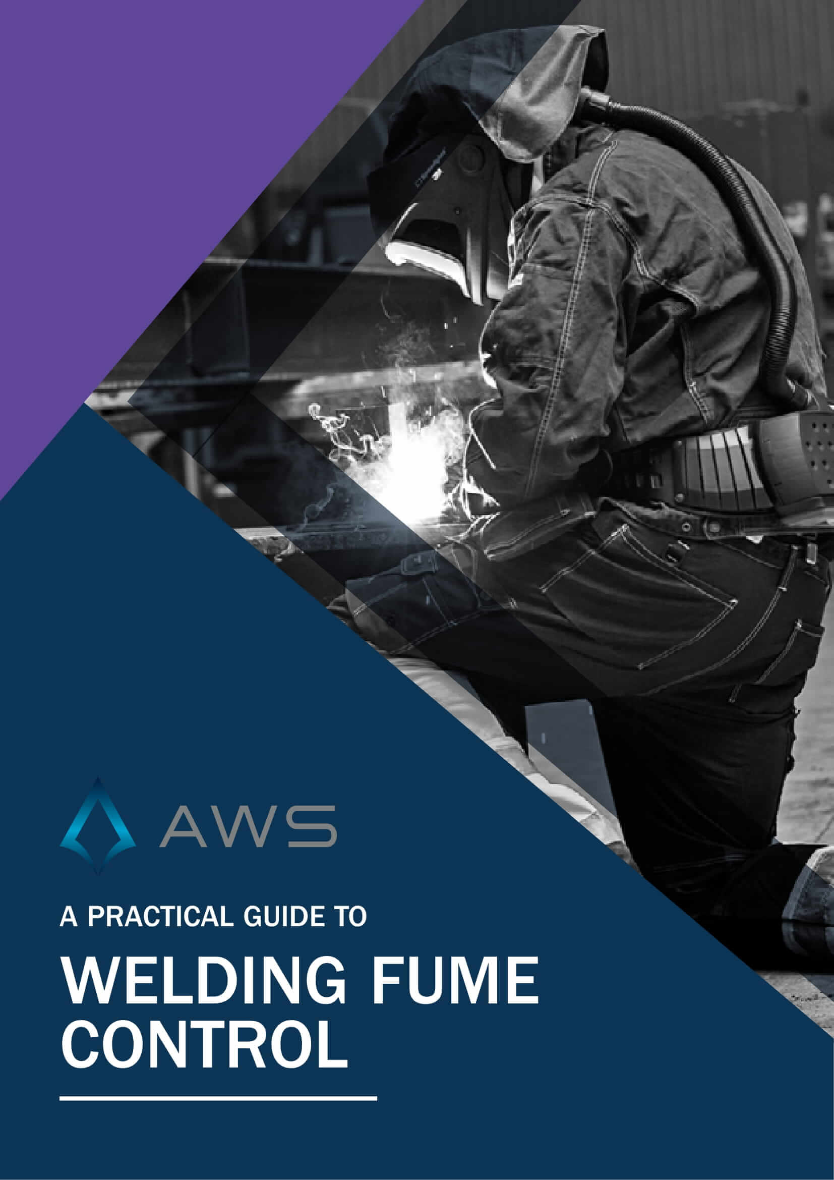 NEW: A Practical Guide to Welding Fume