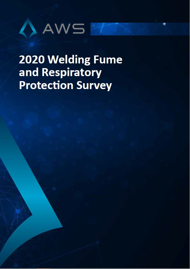 2020 Welding Fume and Respiratory Protection Survey