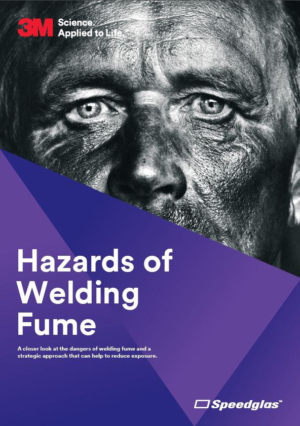 Hazards of Welding Fume