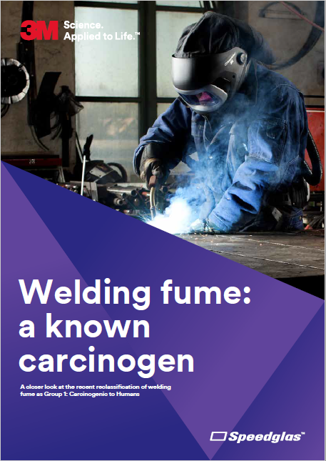 Welding Fume: A Known Carcinogen
