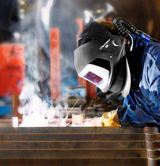 A White Paper on Welding Fume