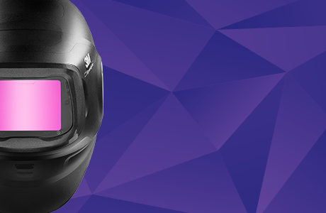 NEW 3M™ Speedglas™ Welding Helmet G5-01