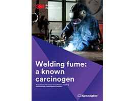 Download Welding Fume White Paper